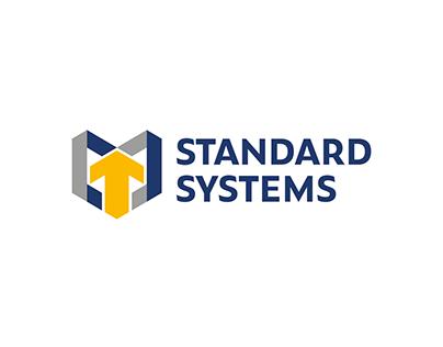 STANDARD SYSTEMS / branding