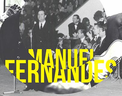 MANUEL FERNANDES (Book + CD)
