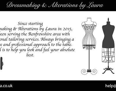 Alterations by Laura facebook banner