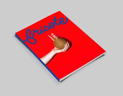 Refonte magazine Fricote