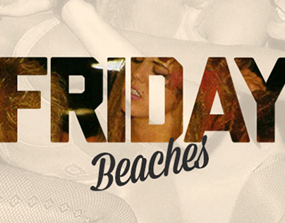 It's Friday Beaches!