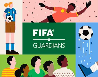 FIFA Guardians