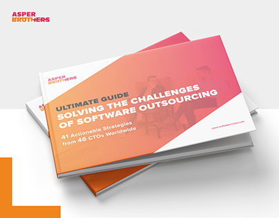 Software Outsourcing Guide - E-book