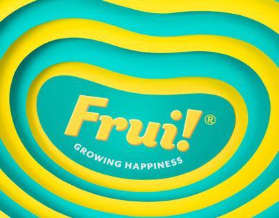Frui! Banana