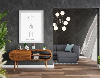 SH&H furniture