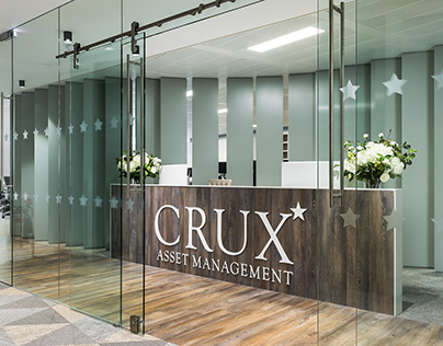 Cux Asset Management
