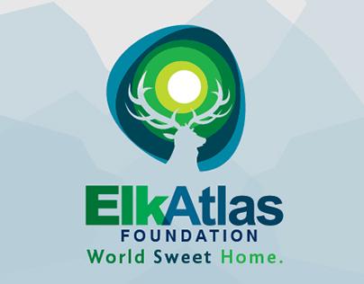 Elk Atlas Foundation Brand Manual