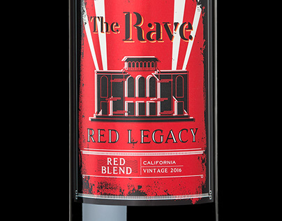 The Rave-Red Legacy