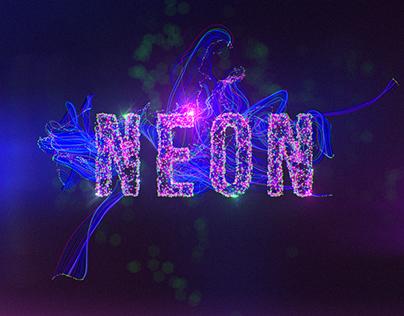 Experiments - Neon