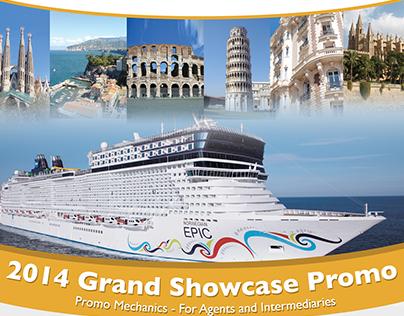 Standard Insurance Grand Showcase Promos