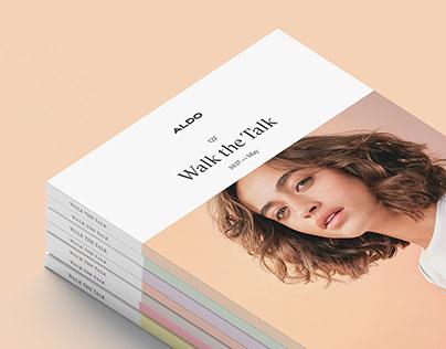 ALDO - Magazines