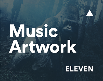 Music Artwork ELEVEN