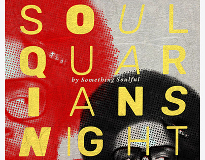 Soulquarians Night by Something Soulful