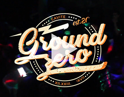 VIDEO: Ground Zero's Year End Party