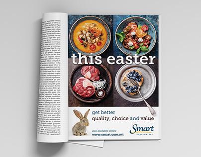 Smart Adverts