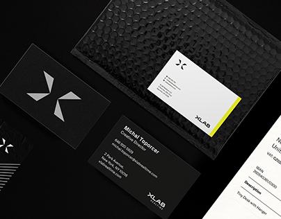 XLAB Realtime – Agency Branding
