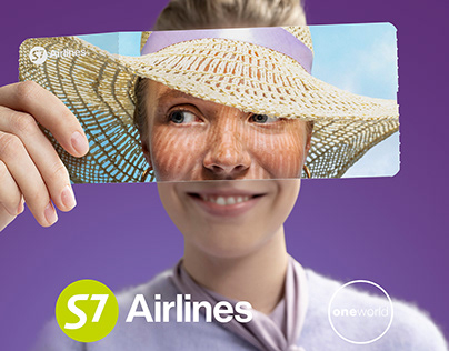For S7 Airlines