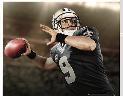 Verizon/NFL Partnership