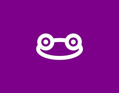 frogini - logo