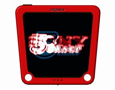 Sony 5enser   1999/2000
