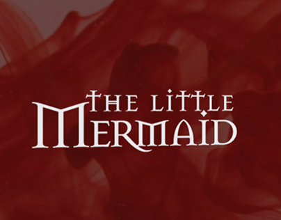 The Little Mermaid Title Sequence