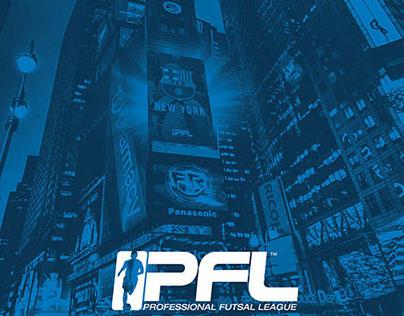 Professional Futsal League Material