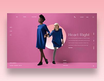 Theatre Dreams Ui Design Concept