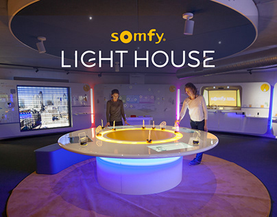 Somfy Light House