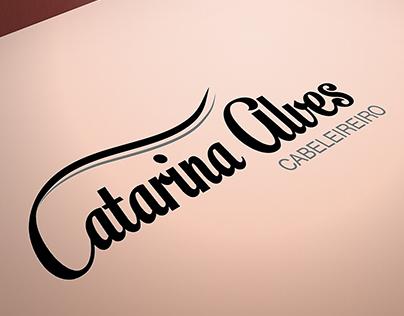 Logo Catarina Alves