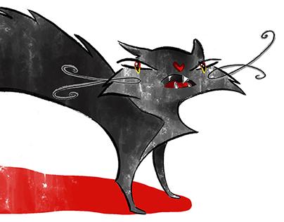 I racconti del gatto nero