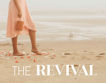 The Revival: A Look Book Inspired by Cult Gaia