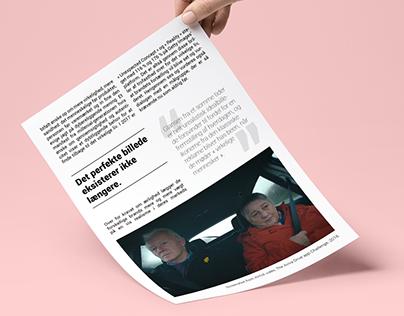 Mise en page d'articles, GETTY IMAGES, 2019.