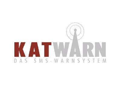 BRANDING/ADVERTISING for Katwarn