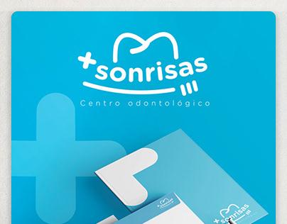 Branding +sonrisas
