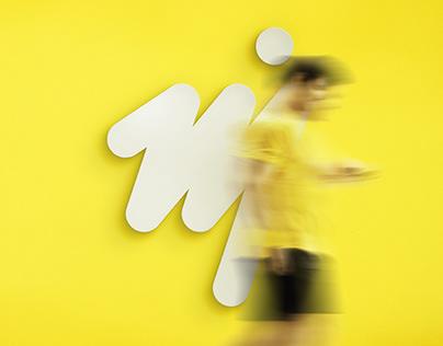 mi&you Physiotherapie | Corporate Design