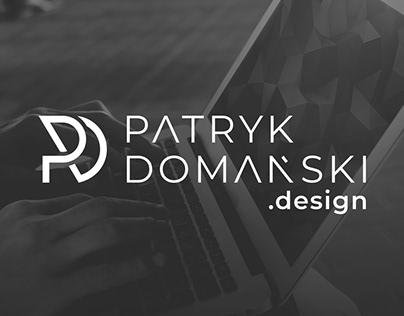Patryk Domański Design - Personal Branding