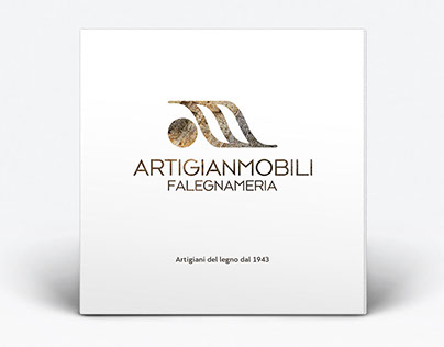 Artigianmobili - Corporate identity