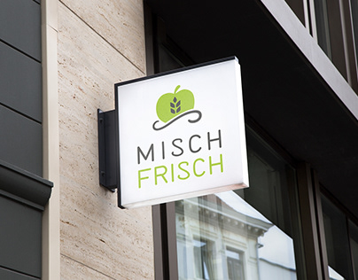 Misch Frisch