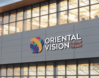Rebranding Oriental Vision