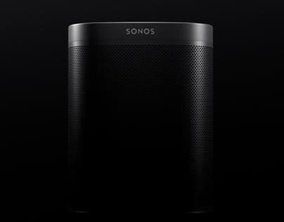 Sonos Product Film