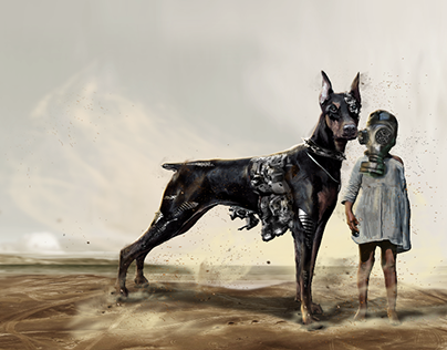 Children of The Diesel