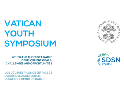 Vatican Youth Symposium