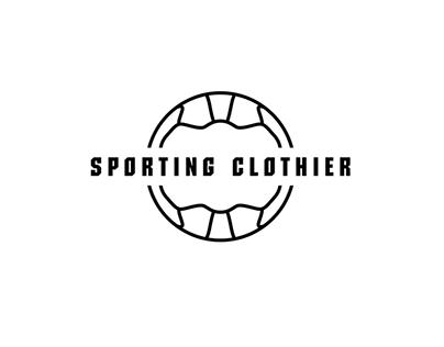 Sporting Clothier - Branding & Design