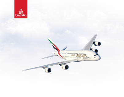 Emirates Airlines - Family Pooling Rewards