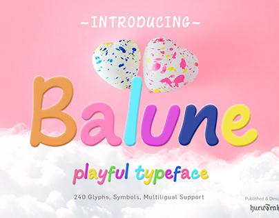 Balune