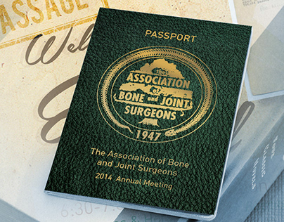 Association of Bone and Joint Surgeons Invitation