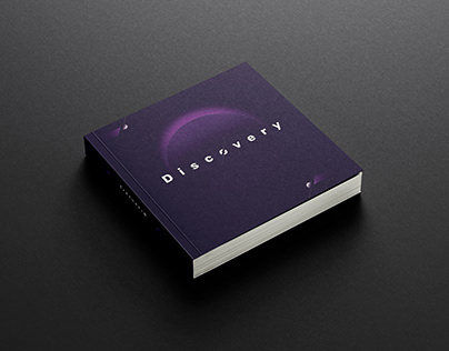 Discovery Book