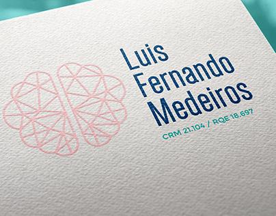 Luis Fernando Medeiros | Psiquiatra