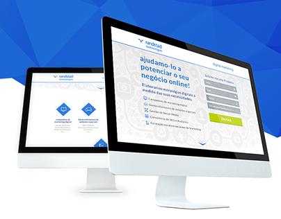 Randstad Technologies - Digital Marketing