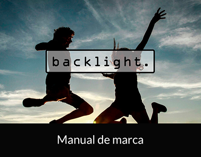 Branding Backlight